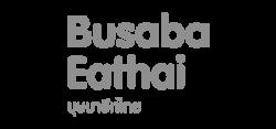 Busaba Logo
