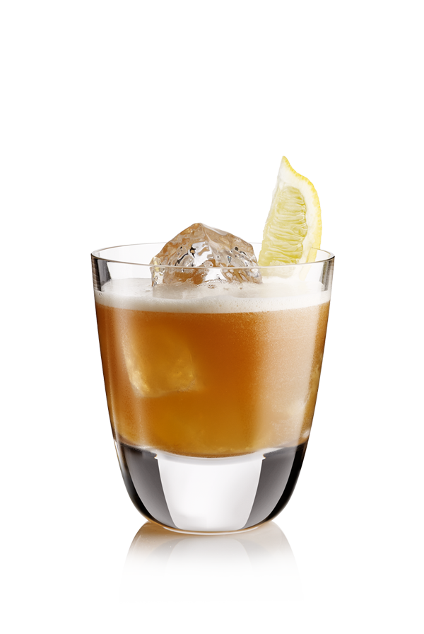 Amaretto-Sour